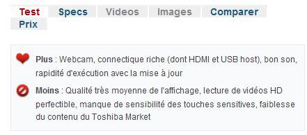 Test par cnet France Captur28