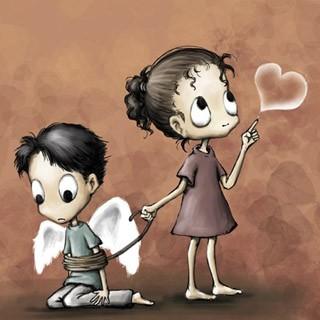 О любви... 15719-10