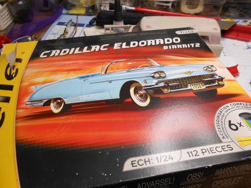 Woodyllac Woodyl19