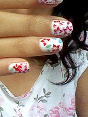 ♥ La galerie Nail Art ♥ Image710