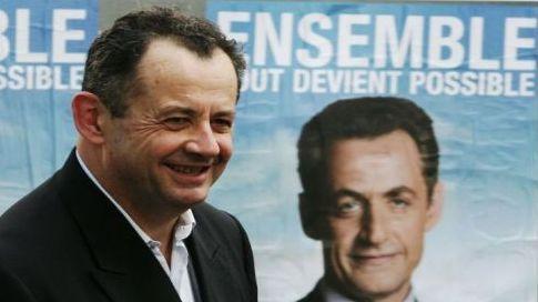 Guillaume Sarkozy, nouvel épouvantail de la gauche  11303610