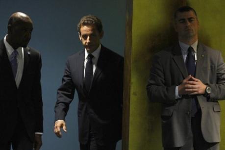 Accusations du Canard enchaîné sur Sarkozy: l'hebdomadaire persiste et signe 12888210