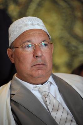 TERRORISME - Il voulait assassiner Dalil Boubakeur... Articl11