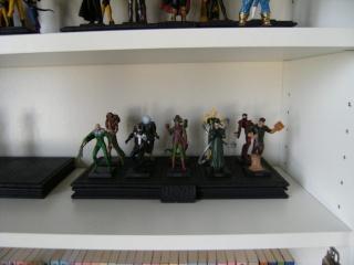 Les autres statues ou figurines de mon bureau... - Page 3 04610