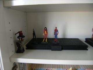 Les autres statues ou figurines de mon bureau... - Page 3 04710