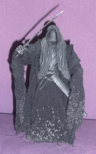 Les autres statues ou figurines de mon bureau... - Page 5 Nasgul10