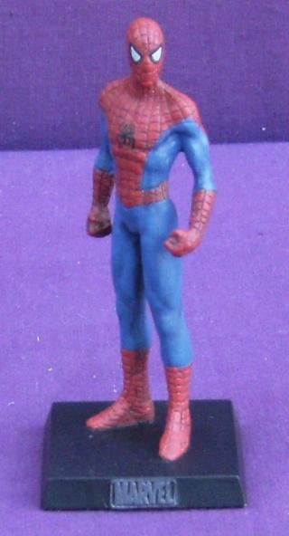 Les autres statues ou figurines de mon bureau... - Page 3 Spider11