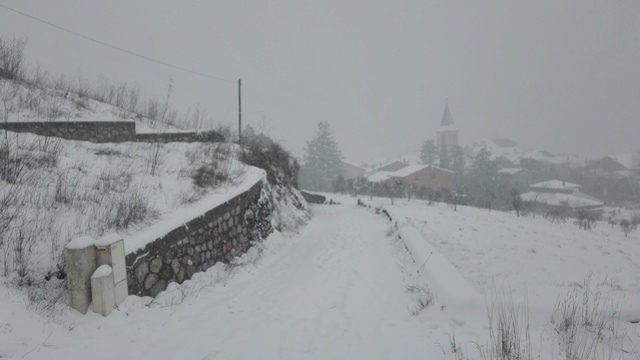 De la neige  Img_2012
