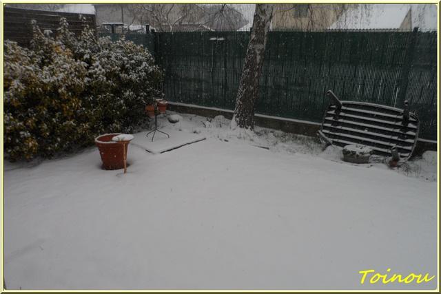 De la neige  Sam_6420