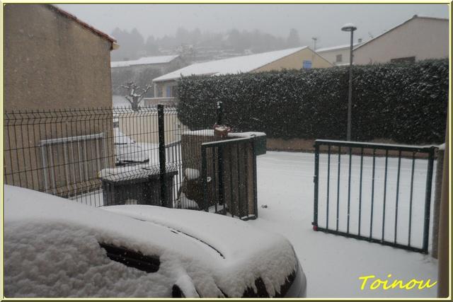 De la neige  Sam_6421