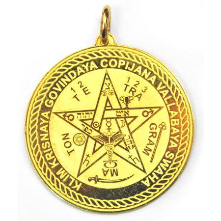Tetragramaton 45422910