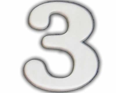 SIGNIFICADO DEL NUMERO 3 Numero11