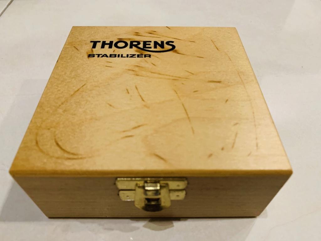 Thorens Stabilizer (sold) 35084610