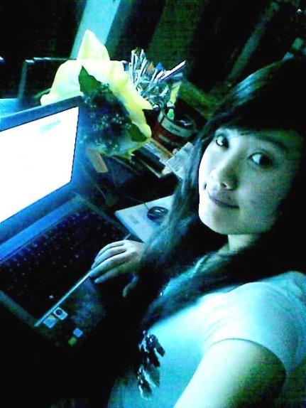 Tổng Hợp Girl Xinh Trường THPT Việt Trung 12589719