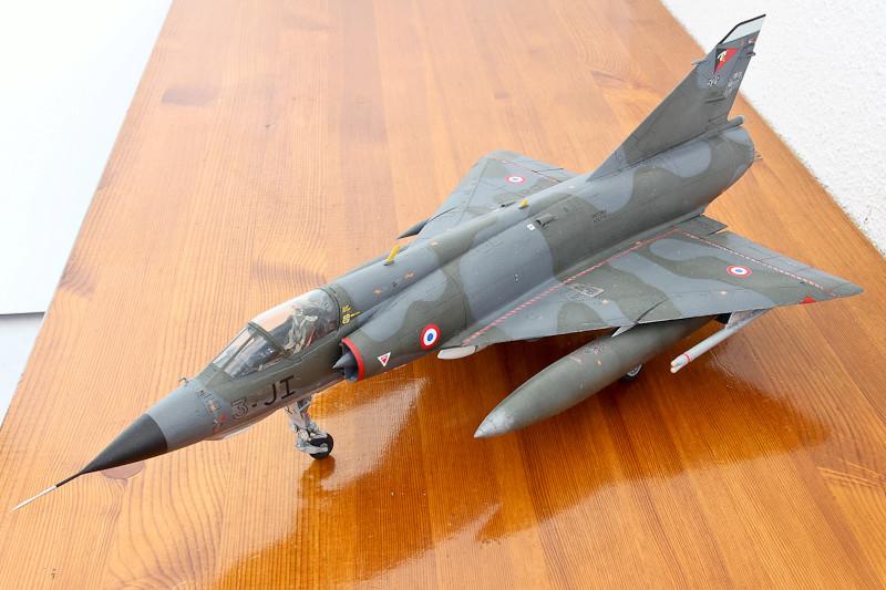 Mirage IIIE [Italeri 1/32] Img_2011