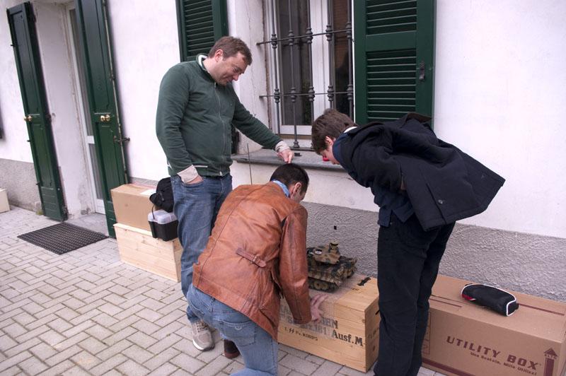 Adunata in località Miradolo Terme 27 marzo 2011 Presentarsi all'appello!! - Pagina 2 0110