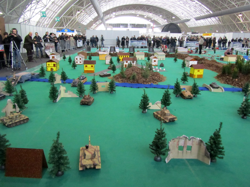 NOVEGRO Hobby Model Expo 2011 Spring Edition - Pagina 2 Img_0610