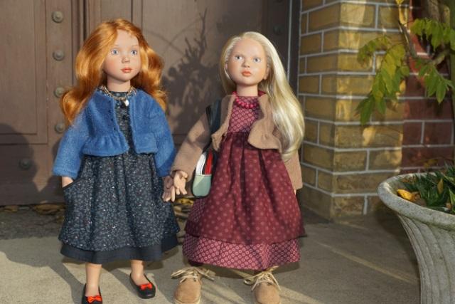 Les filles ont une nouvelle tenue  !!!!!! p.5 - Page 3 Eulali10