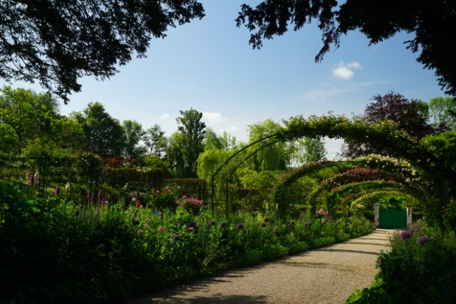 Visite de Giverny Givern11