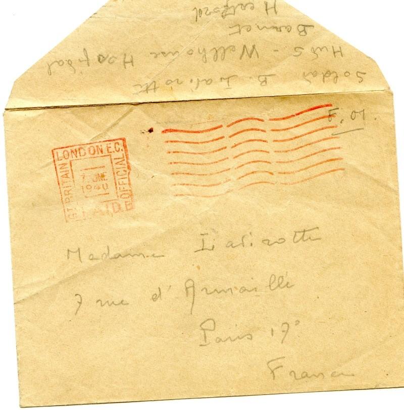 Evacués de Dunkerque - Page 2 171bis12