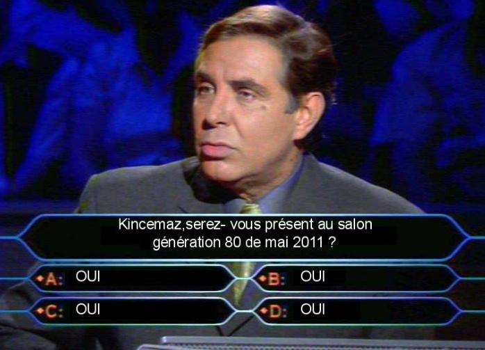 Salon génération 80 - 28 & 29/05/2011 - Qui sera présent? Salon210