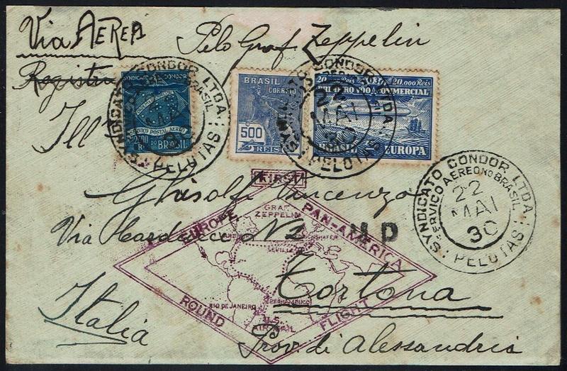 Zeppelinpost aus Brasilien 59_c_p10