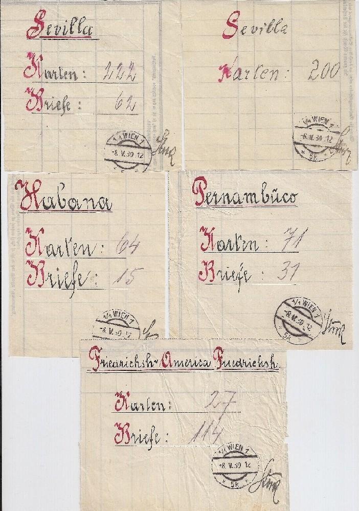 Zeppelin-Zuleitungspost - Seite 2 Briefz10