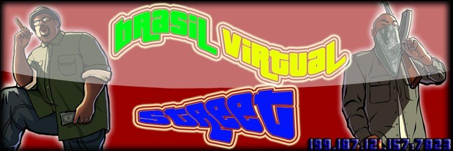 Brasil Virtual Street