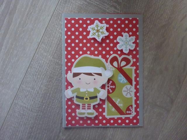 La galerie de la lettre au Père Noël - Page 3 P1100510