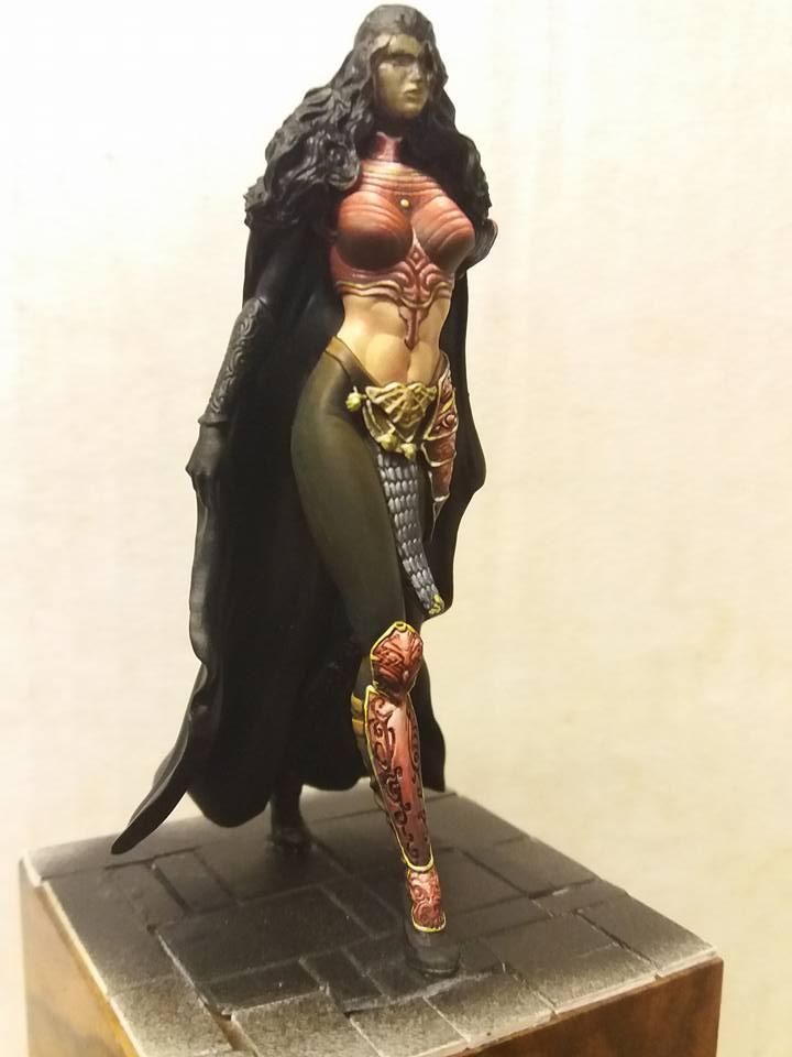 Queen Crystal Draconia  26196111