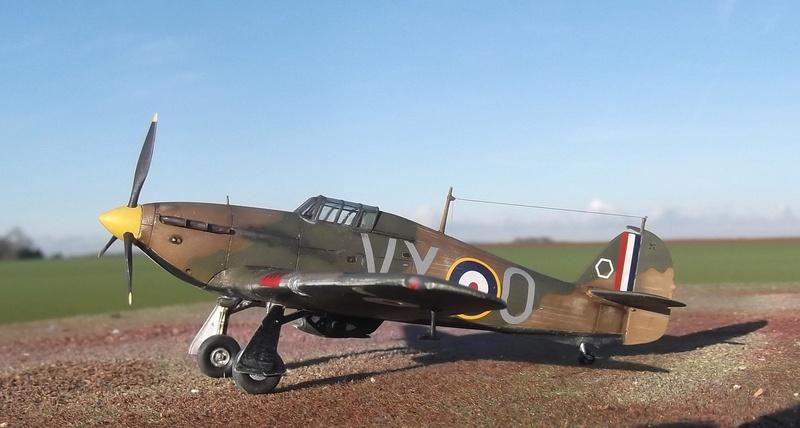 Fil rouge 2020 : [Airfix] Hawker Hurricane Mk.I G1aaaa10