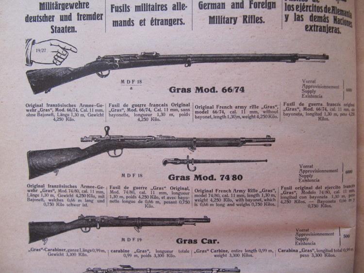 GRAS Mod 1874 recalibré chasse - Page 4 1-img_15