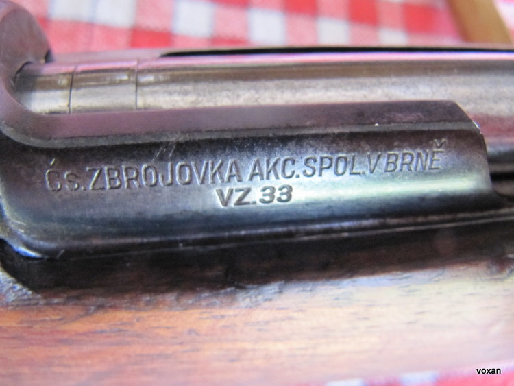 cotes mauser 33/40 41-img10