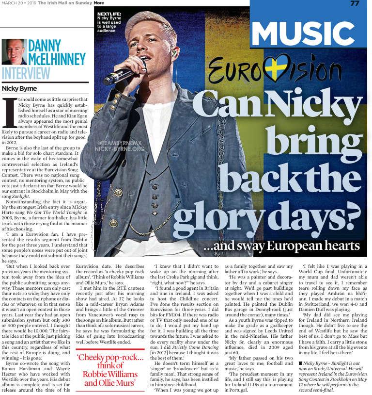 Irish Daily Mail on Sunday 02-3610