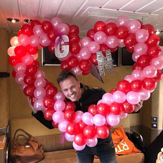 Happy Valentines Day de Georgina para Nicky 27581710