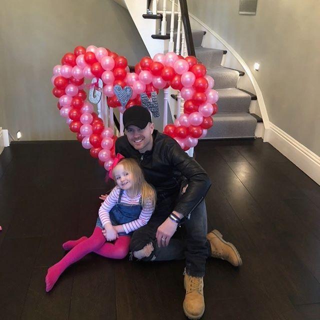 Happy Valentines Day de Georgina para Nicky 28151010