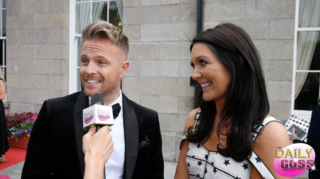 Nicky Byrne sobre la reunión de Westlife: 'Va a suceder, pero no hasta que lo digamos' Screen13