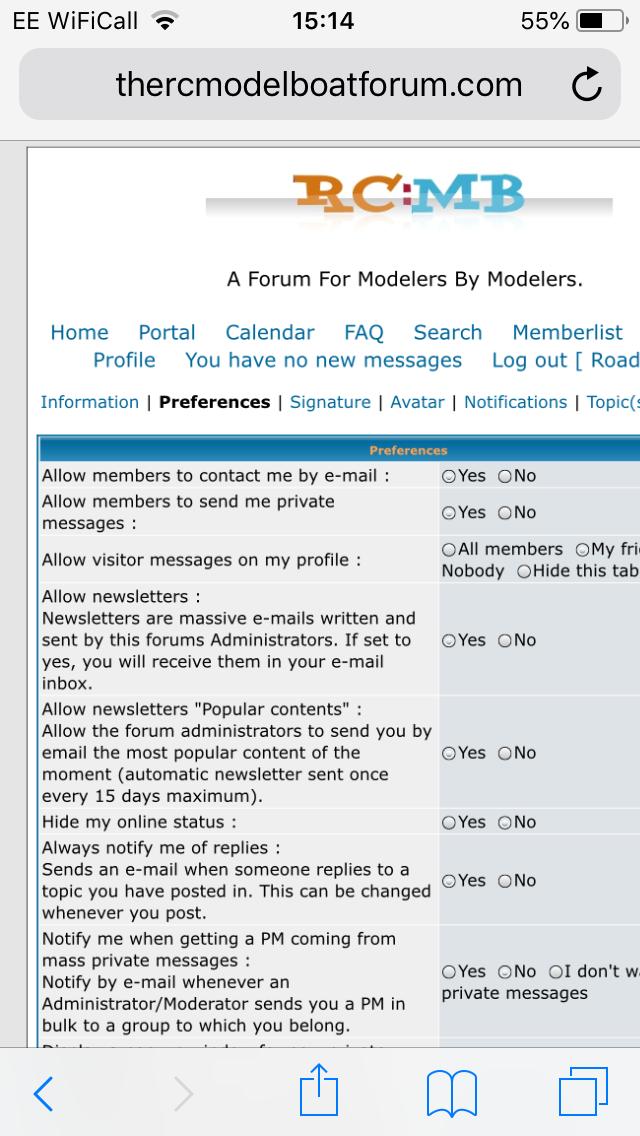 Dead Forum? B4ee1710