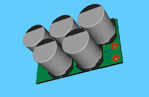 Réalisation du condensateur 22000uF pour power dynamo Face_110