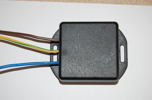 electronique - ETZ  : fabrication d'un régulateur 12V  électronique spécifique Rygula14