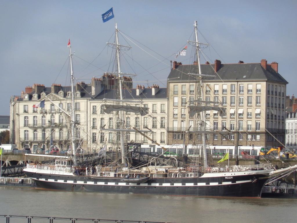 LE SHIPSPOTTING DU BRETON Bl110