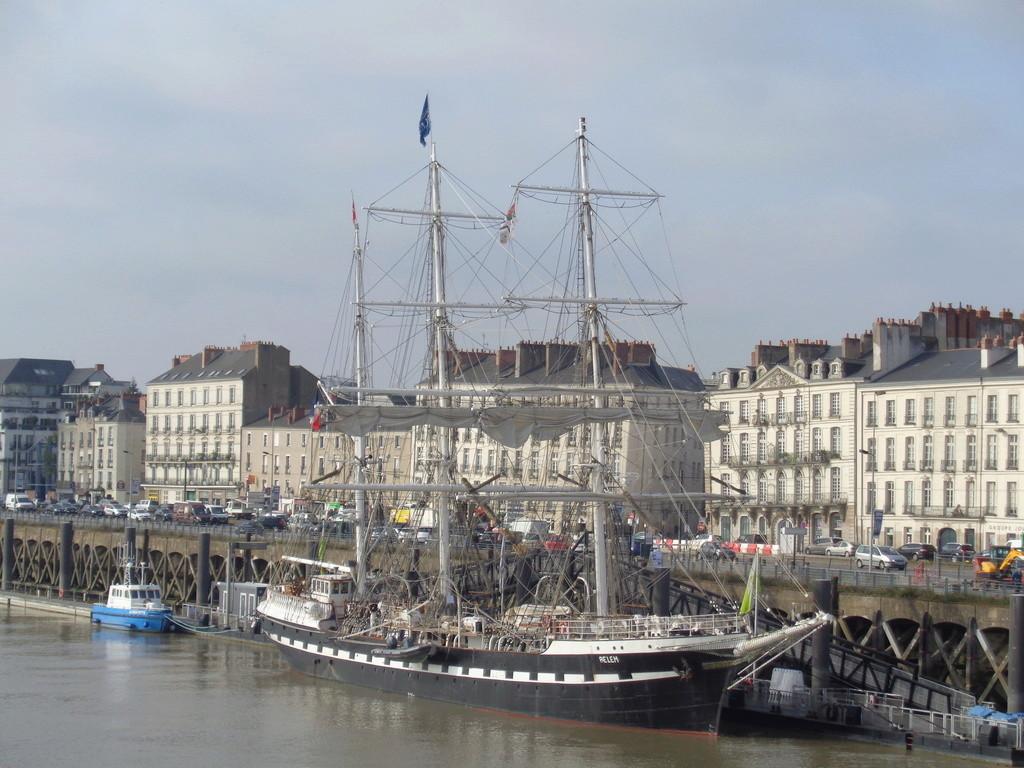 LE SHIPSPOTTING DU BRETON Bl210