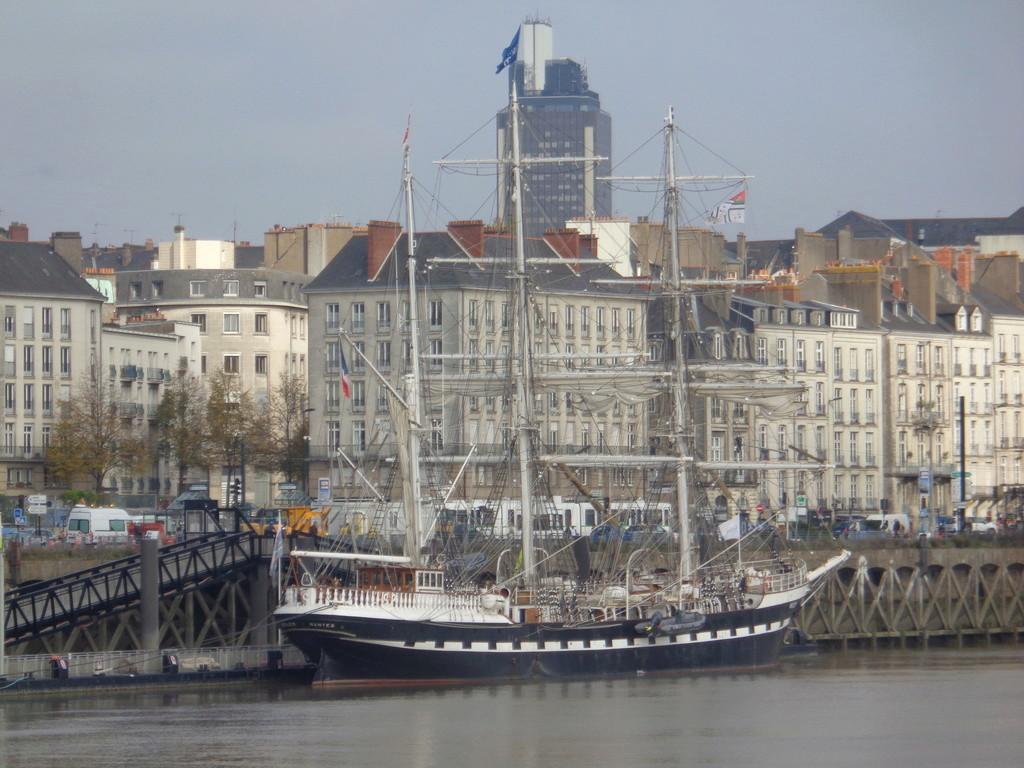 LE SHIPSPOTTING DU BRETON Bl310