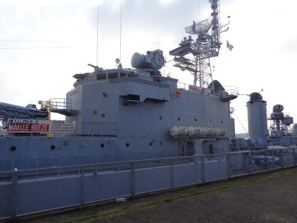 LE SHIPSPOTTING DU BRETON Dsc06214