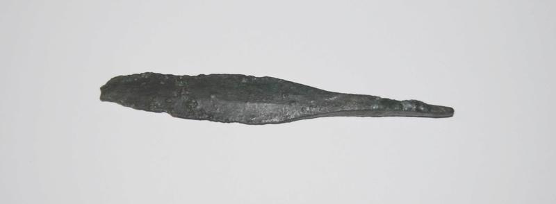 Pointe de flèche Cananéenne Flyche11