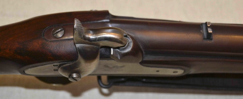 US Model 1841 Percussion Rifle ... the Mississippi Rifle Mod_1811