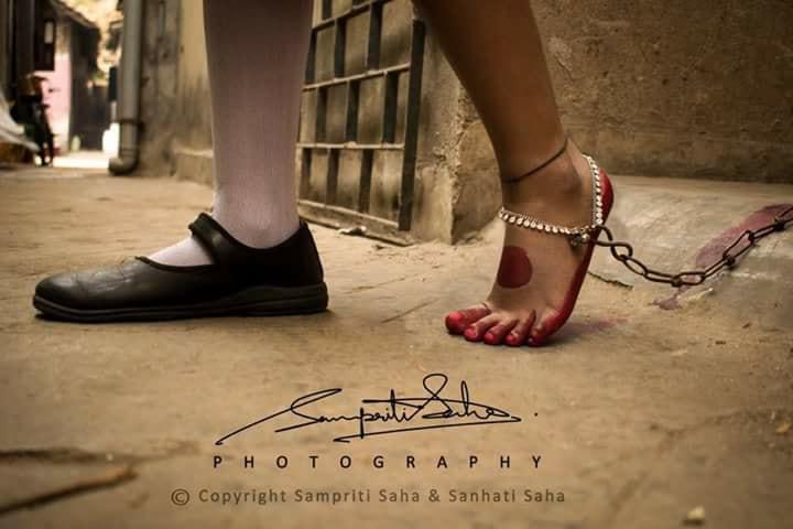Demystifying Human Trafficking 29468110