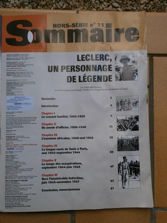 Revue HS bataille N1 Leclerc Z-revu11