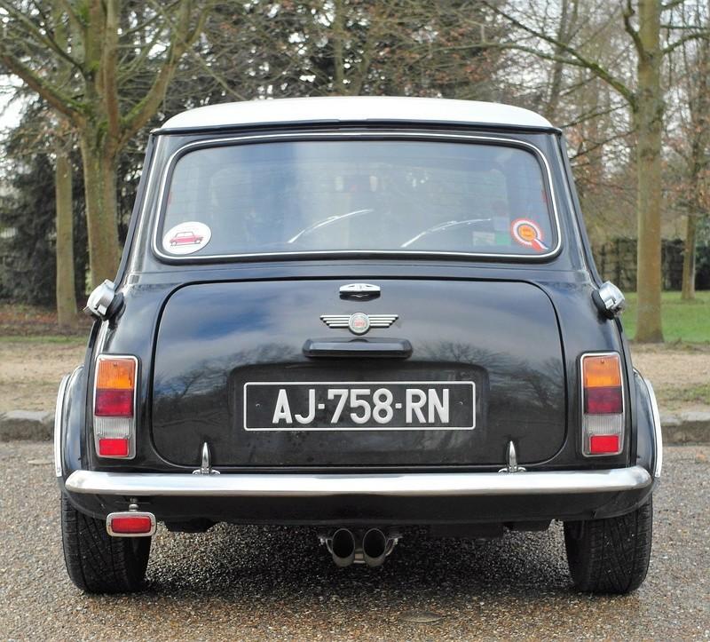 Rover Cooper 91 et Leyland 1100 77 et Riley Elf 67 - Page 8 Sam_3310