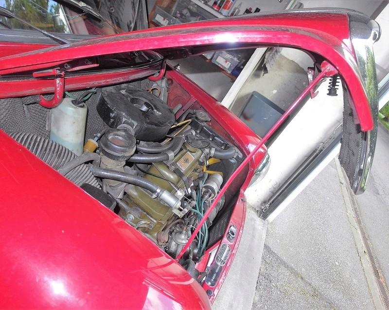 Rover Cooper 91 et Leyland 1100 77 et Riley Elf 67 - Page 8 Sam_3421